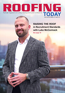Roofing Today Issue 96 September 2021