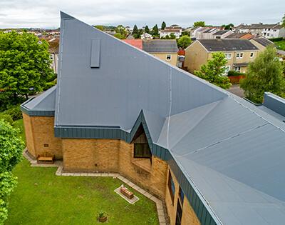 2021 UK Roofing Awards shortlist