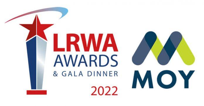 LRWA awards logo