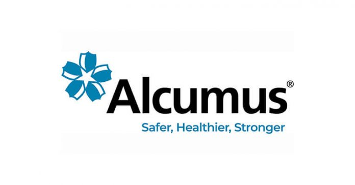 Alcumus - working at height