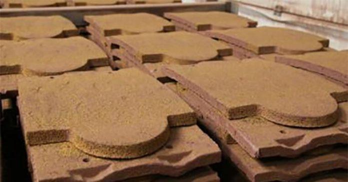 gas prices - clay tiles