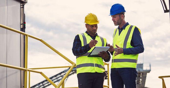 PAS 8672 - competence contractors