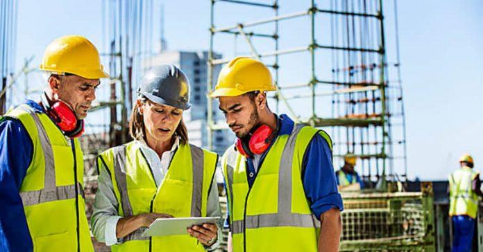 construction job vacancies